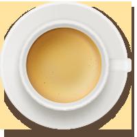 Raw Coffee